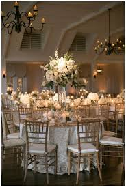 wedding reception decor 36 white wedding decoration ideas floating candles glass vessel
