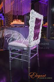 chiavari chair covers for rent