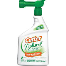 cutter natural 32 fl oz ready to spray concentrate bug control