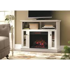 electric fireplace heater insert home depot infrared mantel