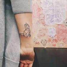 tattoo cat 32 awesome cat wrist tattoos designs