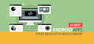 useful android apps are there any useful android apps for programmers quora