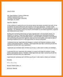 Real Estate Appraiser Resume Real Estate Offer Letter Real Estate Offer Real Estate Cover