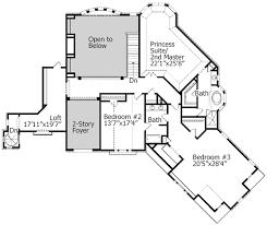 spiral staircase floor plan spiral stair to loft in study 15664ge architectural designs
