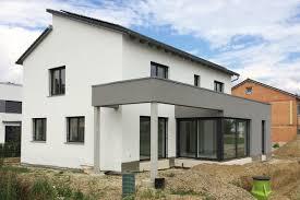 Einfamilienhaus Reihenhaus Einfamilienhäuser Fw Franz Wieser Bau