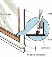 how to fix wood paneling how to fix broken window glass how to repair windows tips and