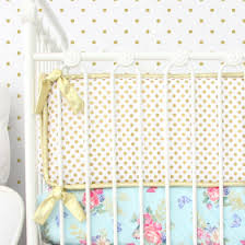 crib bedding separates nursery bumpers rosenberry rooms