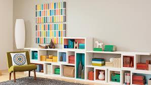 stylish stackable bookshelf cubes stacking shelves storage ideas