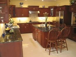 furniture in kitchen flooring for dark kitchen cabinets victorian style wooden counter