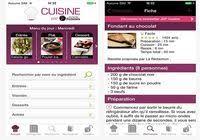 logiciel recette cuisine gratuit télécharger logiciels de cuisine pour ecrire ces propres recettes
