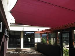 Porch Sun Shade Ideas by Patio Ideas Shade Cover San Francisco Awning Sails Canopy Photos