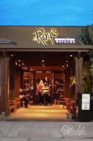 hawaiian fusion cuisine roy s hawaiian fusion cuisine orlando fl the chic