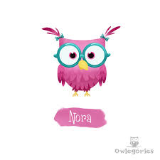 nora our brilliant spotted owl owlegories animated series
