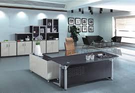 Jesper Office Desk by Office Tables Lifemate Furniture