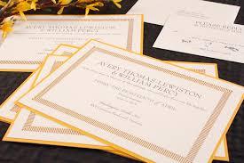 vera wang wedding invitations salutations vera wang wedding papers salutations