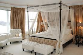 Bed Frame With Canopy Canopy Bed Designs For Luxurious Bedrooms Trends4us