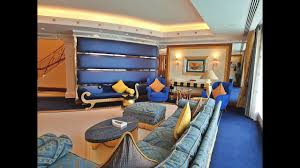 the burj al arab one bedroom suite youtube