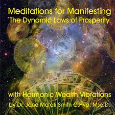 magnetize your mind for prosperity getrich