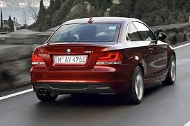 bmw 1 series 2014 2013 bmw 1 series vs 2014 bmw 2 series what s the difference