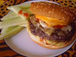 cuisiner un hamburger maison la meilleure recette
