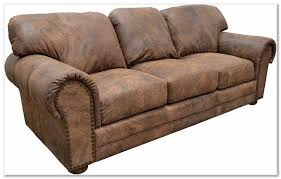 Rustic Leather Sofas Rustic Leather Collection Rustics Log Furniture
