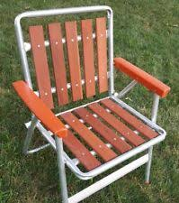 Aluminum Web Lawn Chairs Aluminum Chair Ebay
