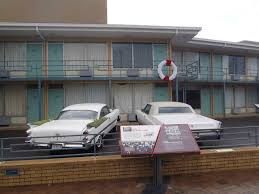 Classic Motel Dr Martin Luther King Jr U2013 Sites Connected To His Assassination