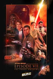 what should i think of this poster starwarsleaks