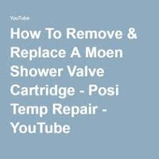 Replace Moen Shower Faucet How To Replace And Install A Tub And Shower Trim Kit Smarter How