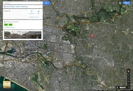 Google Maps Routing by Gone But Not Forgotten The Route 24 Tram Waking Up In Geelong