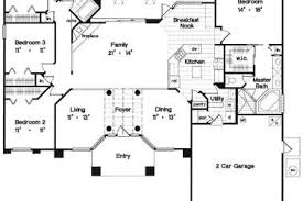 open floor house plans one house plans one 4 bedroom floor plans one 5914 5