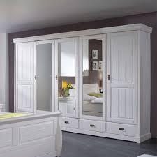 schlafzimmer in weiãÿ massivholz schlafzimmer pigaro in weiß pharao24 de