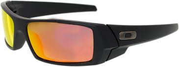 oakley black friday sale oakley men u0027s mirrored gascan 26 246 black wrap sunglasses areatrend