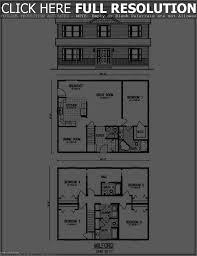 Two Floors House Plans House Floor Plans Architecture Design Services For You By Ft