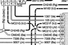 peugeot glow plug relay wiring diagram wiring diagram