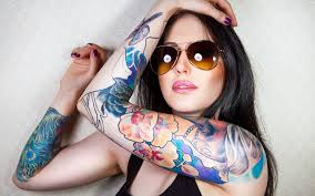 cute tattoo designs for women and where to get the best ones
