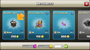 image clash of clans xbow clash of clans review looting and plundering realms and your