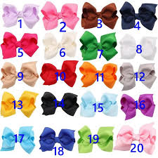 different types of hair bows 3 inch mini jojo bows for sale solid color jojo siwa style hair