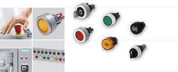panel mount indicator lights led and incandescent ls for industrial use
