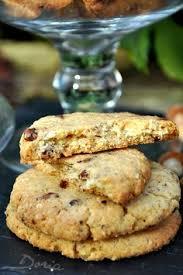 la cuisine de dorian crunchy nut cookies biscuits croquants à la noix la cuisine de