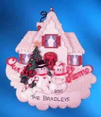 personalized 2012 couple with dog or cat christmas ornament 17 95