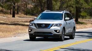 everything you need to know about the 2017 nissan pathfinder