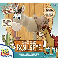 toy story collection woody woody u0027s roundup horse bullseye sound 16