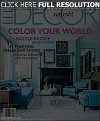 Best Home Decorating Magazines Home Interior Magazines Online Gkdes Com