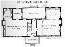 traditional floor plans traditional home plans