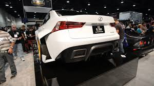 lexus is 250 body kit insane widebody lexus is250 youtube