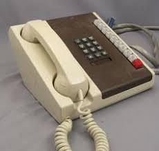 Desk Telephones Harris Ts21 Test Set Lineman Telephone Phone Line Tool Handset