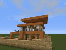 Plans For A Small House How To Build A Small Modern House In Minecraft Latest Minecraft
