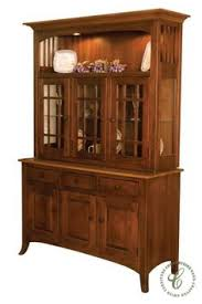 Dining Room Corner Hutch by Shaker Hutches Cherry Oak Maple Solid Wood China Cabinets Corner