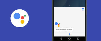 assistant app for android new assistant app appears on the play store does basically
